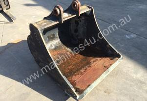 1100MM SAND BUCKET WITH LIFTING EYE SUIT 11-15T EXCAVATOR D211