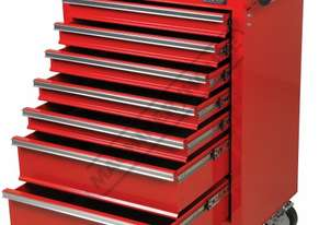 TRC-7D Trade Series Roller Cabinet 7 Drawers 685 x 470 x 1000mm