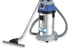 COMMERCIAL STAINLESS STEEL WET 'N' DRY - 30 litre  - picture0' - Click to enlarge