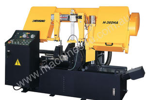 EVERISING H-360HA NC COLUMN TYPE AUTO BAND SAW