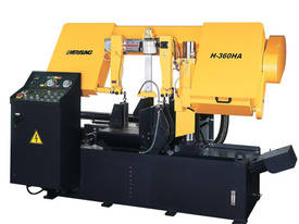 EVERISING H-360HA NC COLUMN TYPE AUTO BAND SAW - picture0' - Click to enlarge