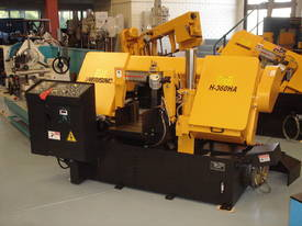 EVERISING H-360HA NC COLUMN TYPE AUTO BAND SAW - picture16' - Click to enlarge