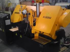 EVERISING H-360HA NC COLUMN TYPE AUTO BAND SAW - picture6' - Click to enlarge