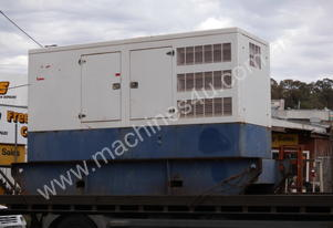 200kva perkins powered , stamfort alt