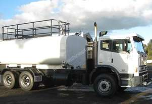 2006 Iveco Acco 2350G Water Truck,6x4