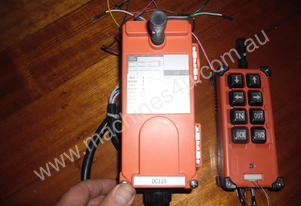 REMOTE CONTROL UNIT 12 VOLT