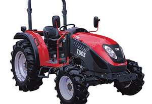 TYM   T503 Manual Tractor
