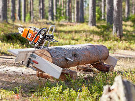 LOGOSOL TIMBERJIG - Chainsaw Mill - picture3' - Click to enlarge