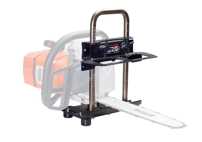 LOGOSOL TIMBERJIG - Chainsaw Mill