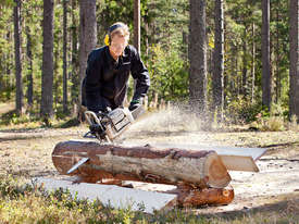 LOGOSOL TIMBERJIG - Chainsaw Mill - picture0' - Click to enlarge