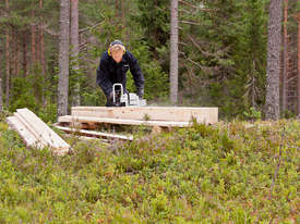 LOGOSOL TIMBERJIG - Chainsaw Mill - picture4' - Click to enlarge