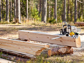 LOGOSOL TIMBERJIG - Chainsaw Mill - picture5' - Click to enlarge