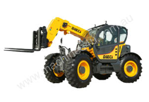 DIECI SAMSON 70.10 TELEHANDLER- RENT NOW