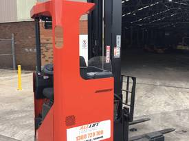 Used electric Toyota High Reach - picture0' - Click to enlarge
