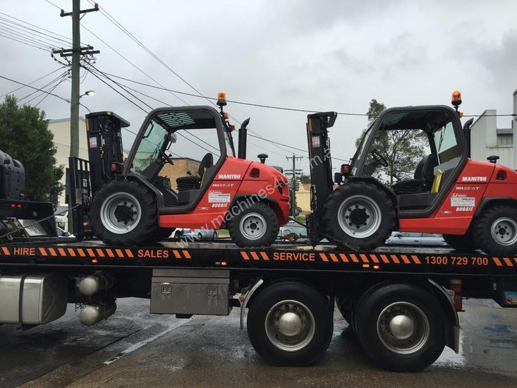 Used electric Toyota High Reach