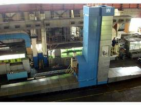 BP-160/180 Horizontal CNC Floor Borer - picture9' - Click to enlarge