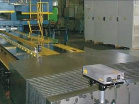 BP-160/180 Horizontal CNC Floor Borer - picture11' - Click to enlarge