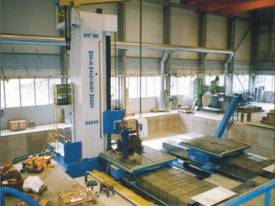 BP-160/180 Horizontal CNC Floor Borer - picture2' - Click to enlarge