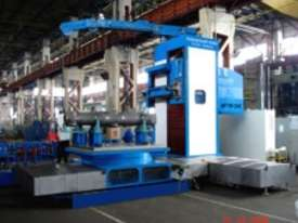 BP-160/180 Horizontal CNC Floor Borer - picture3' - Click to enlarge