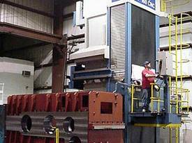 BP-160/180 Horizontal CNC Floor Borer - picture6' - Click to enlarge