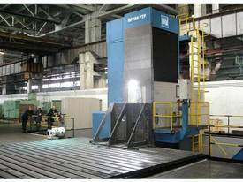 BP-160/180 Horizontal CNC Floor Borer - picture7' - Click to enlarge