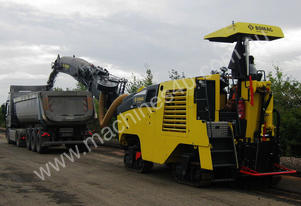 Bomag BM1200/30 - Cold Planers