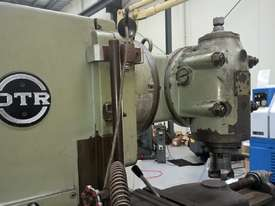 OHTORI ME-2 bed type milling machine - picture5' - Click to enlarge