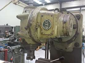 OHTORI ME-2 bed type milling machine - picture6' - Click to enlarge