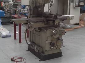 OHTORI ME-2 bed type milling machine - picture1' - Click to enlarge