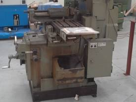 OHTORI ME-2 bed type milling machine - picture2' - Click to enlarge
