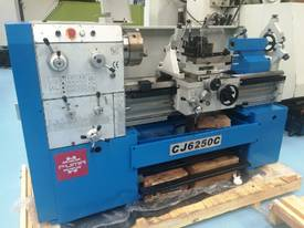 PUMA PRECISION CENTRE LATHES CJ6250 - 1000 BTC - picture1' - Click to enlarge