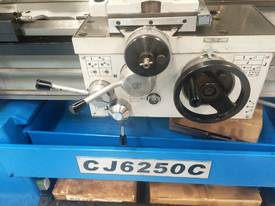 PUMA PRECISION CENTRE LATHES CJ6250 - 1000 BTC - picture5' - Click to enlarge