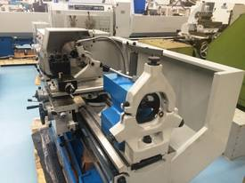PUMA PRECISION CENTRE LATHES CJ6250 - 1000 BTC - picture9' - Click to enlarge