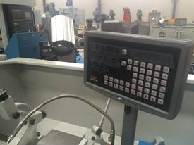 PUMA PRECISION CENTRE LATHES CJ6250 - 1000 BTC - picture14' - Click to enlarge