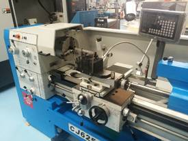 PUMA PRECISION CENTRE LATHES CJ6250 - 1000 BTC - picture2' - Click to enlarge