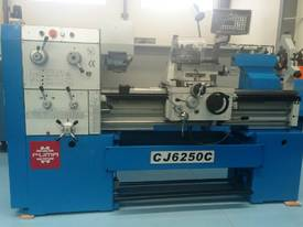 PUMA PRECISION CENTRE LATHES CJ6250 - 1000 BTC - picture3' - Click to enlarge