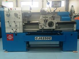PUMA PRECISION CENTRE LATHES CJ6250 - 1000 BTC - picture0' - Click to enlarge