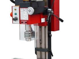 SIEG SX2P HiToque Mill with R8 Spindle - picture0' - Click to enlarge