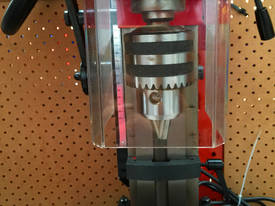 SIEG SX2P HiToque Mill with R8 Spindle - picture2' - Click to enlarge