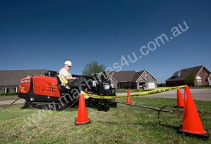 Ditch Witch JT20, 20k lbs directional drill