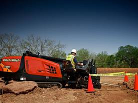 Ditch Witch JT20 Directional Drill - picture0' - Click to enlarge