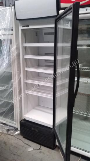 Used Williams Refrigeration Commercial Catering Single