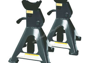 19039 - 3000KG RATCHET TYPE AXEL STANDS(Pair)