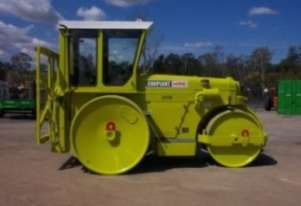 HIRE STATIC THREE POINT ROLLER