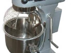 Boxer Planetary Mixer 10Lt - picture0' - Click to enlarge