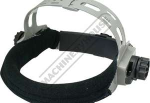 W010H TEC-II Head Gear Complete - suits Welding Helmet