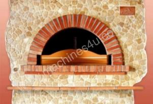 Electric Pizza Deck Oven Fornitalia Diamante