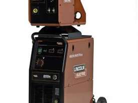 Lincoln MIG WELDER REDI-MIG 255S Remote - picture0' - Click to enlarge