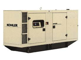 Kohler KD165IV 165KVA Standby Power 3 Phase Diesel Generator with a John Deere Engine - picture0' - Click to enlarge