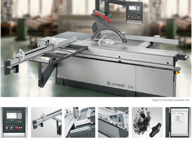 F45 EVO 4U Panel Saw - picture0' - Click to enlarge